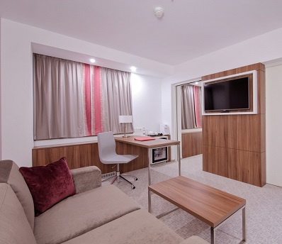 Camera Junior Suite Ramada