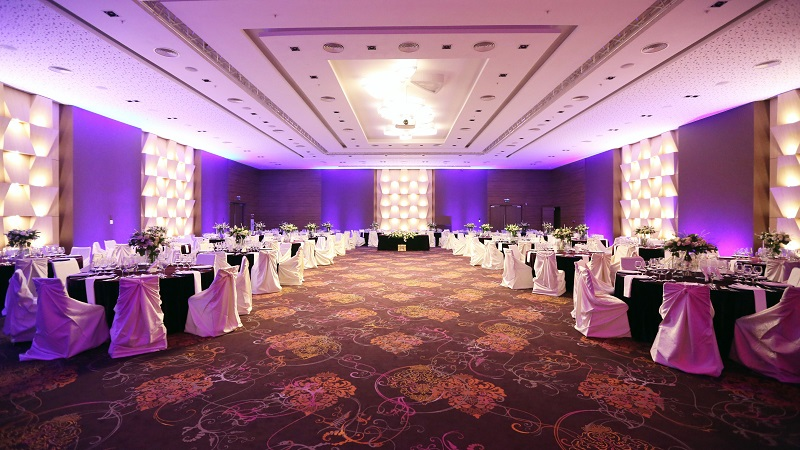 Evenimente private Ramada Plaza Craiova